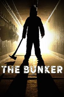 Box art for the game The Bunker