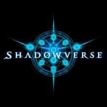 Box art for the game Shadowverse