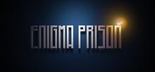 Box art for the game Enigma Prison