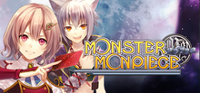 Box art for the game Monster Monpiece
