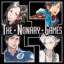 Box art for the game Zero Escape: The Nonary Games