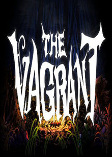 Box art for the game The Vagrant