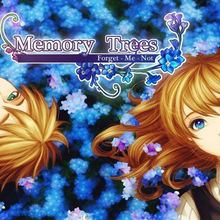 Box art for the game Memory Trees : Forget me not