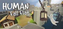 Box art for the game Human: Fall Flat