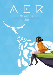 Capa do jogo AER - Memories of Old