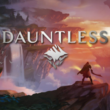Box art for the game Dauntless
