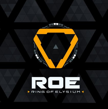 Box art for the game Ring of Elysium