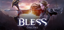 Box art for the game Bless Online