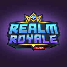 Box art for the game Realm Royale