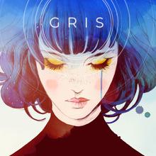 Capa do jogo Gris
