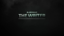Box art for the game Alan Wake: The Writer DLC