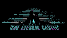 Box art for the game The Eternal Castle [REMASTERED]