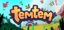 Box art for the game TemTem