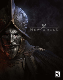Box art for the game New World