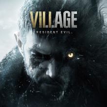 Box art for the game Resident Evil Village