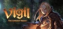 Box art for the game Vigil: The Longest Night