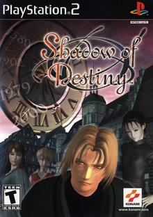 Capa do jogo Shadow of Destiny
