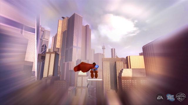 Superman Returns: The Videogame - Playstation 2 - Alvanista
