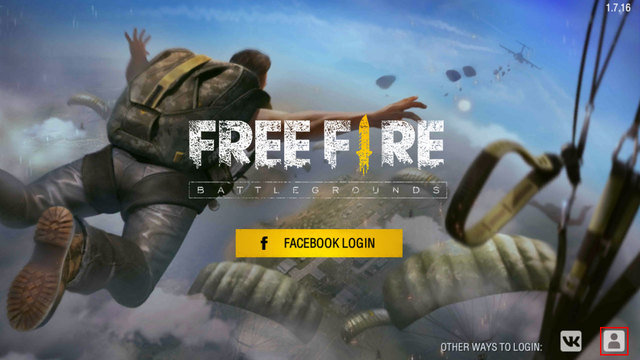 Tiro Livre Crítica De Free Fire Battlegrounds Por