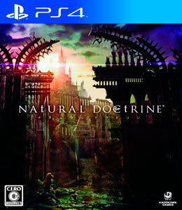 Natural Doctrine para PS4